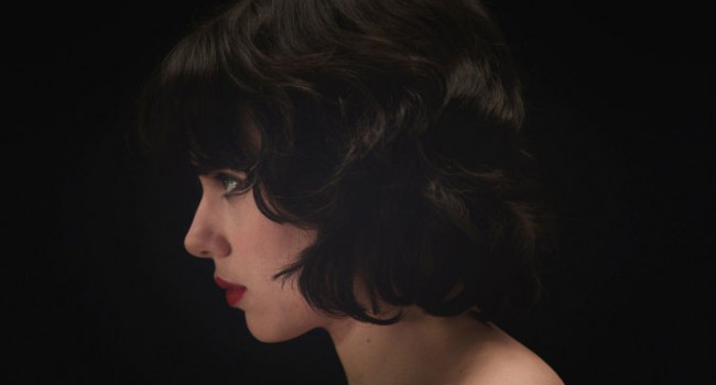 Under the Skin Movie