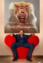 Dom Hemingway movie