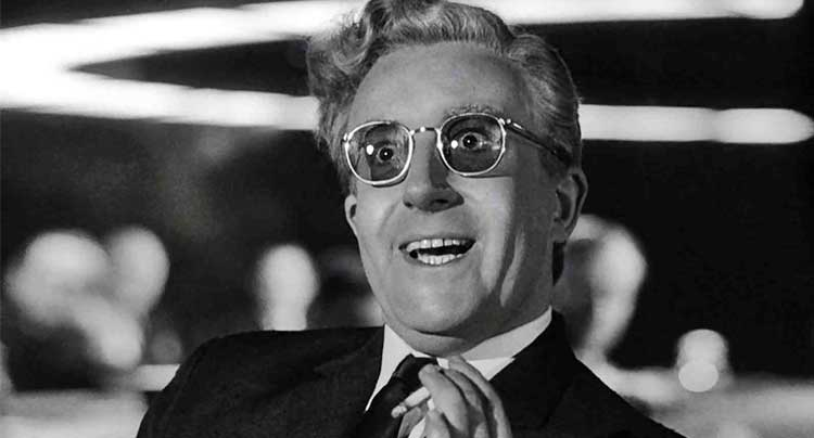 Dr. Strangelove movie