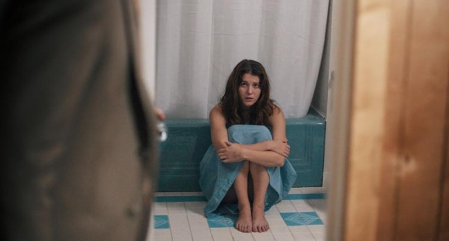 Faults (Fantasia Review) Movie