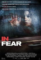 In Fear movie