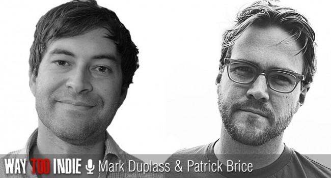 Mark Duplass and Patrick Brice Talk About What Makes a Good Found Footage Movie Interview