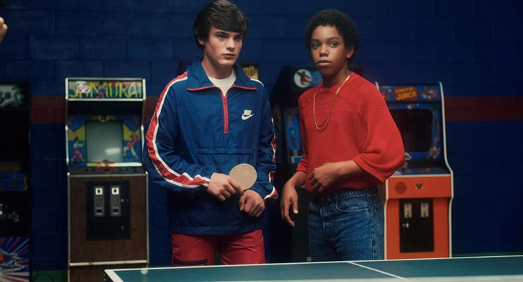 Trailer: Ping Pong Summer