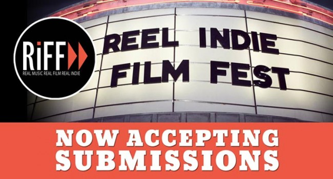 2014 Reel Indie Film Festival Submissions Now Open! Film Festival