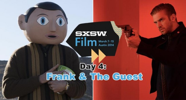 SXSW 2014: Frank & The Guest