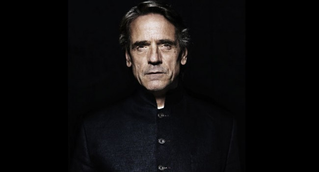 Jeremy Irons to Receive Peter J. Owens Award at SFIFF 2014