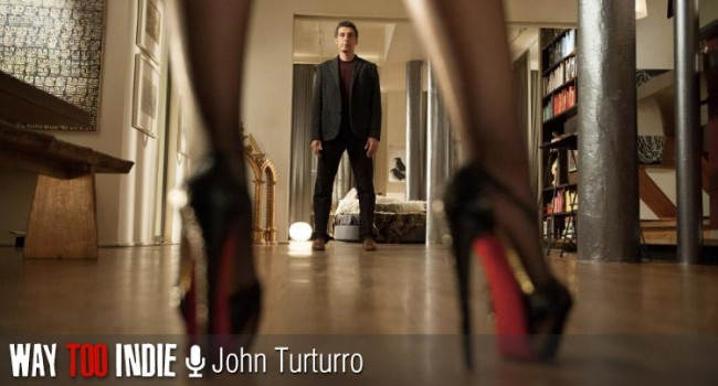 John Turturro Talks 'Fading Gigolo', Woody Allen's Brutal Honesty
