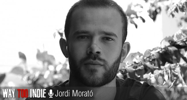 Jordi Morató tells the astounding story behind 'The Creator of the Jungle'