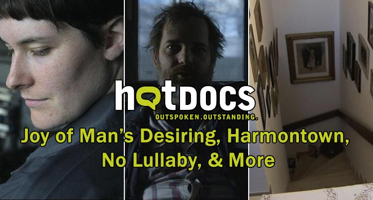 Hot Docs 2014: Joy of Man's Desiring, Harmontown, No Lullaby, Before The Last Curtain Falls