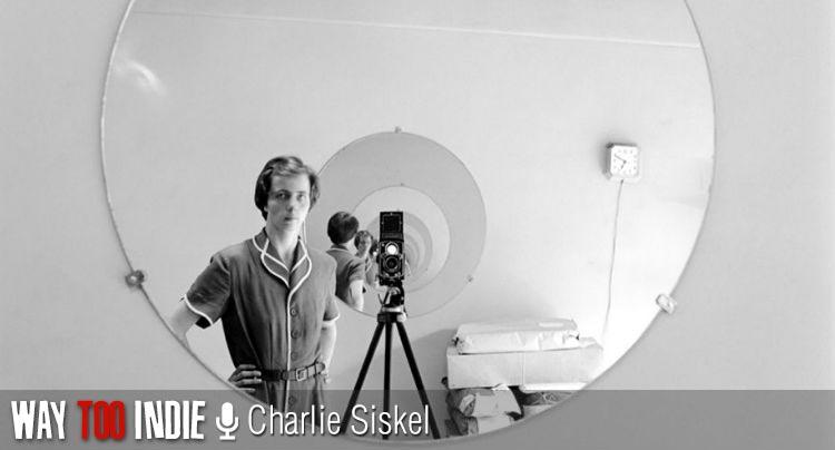 Charlie Siskel Talks 'Finding Vivian Maier'