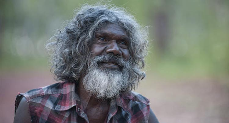 Charlie's Country film