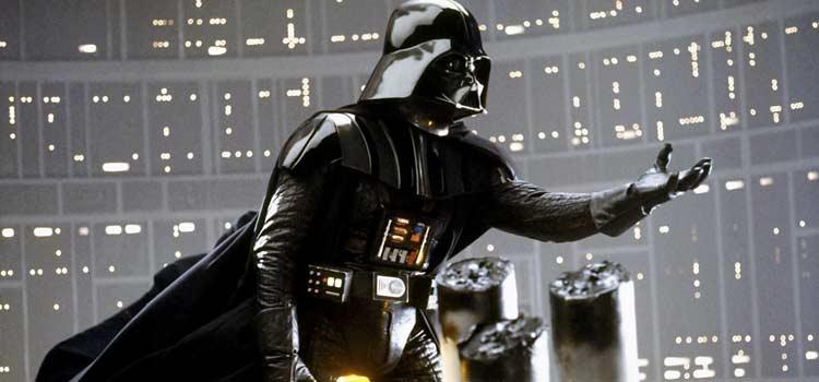 Star Wars: The Empire Strikes Back movie