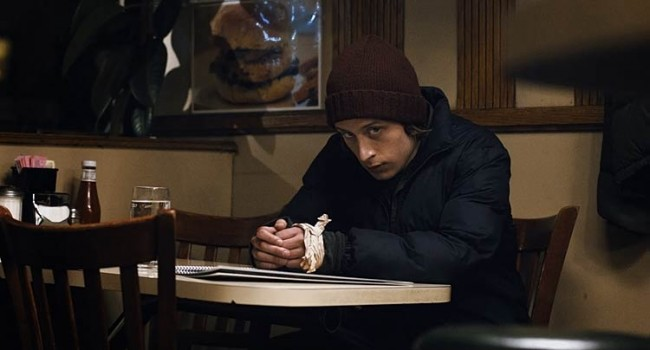 First Clip for 'Gabriel' Starring Rory Culkin