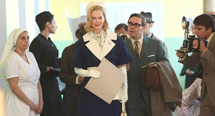 Grace of Monaco film