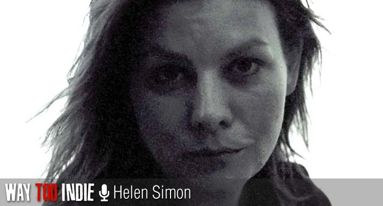 Helen Simon Describes the Difficulties of Making the Important Doc 'No Lullaby'
