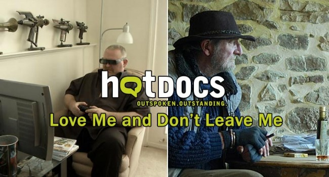 Hot Docs 2014: Love Me and Don't Leave Me