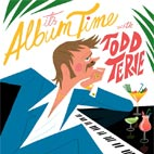 Todd Terje – It's Album Time album cover