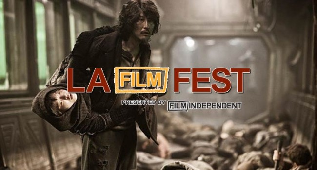 LAFF 2014 Opening Night: Snowpiercer