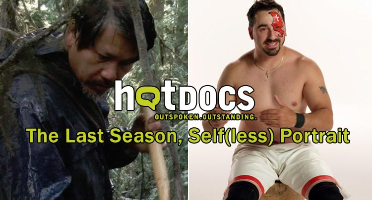 Hot Docs 2014: The Last Season & Self(less) Portrait