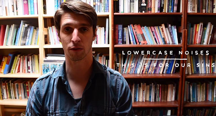 Music Hangout – Lowercase Noises