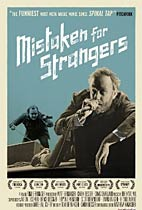 Mistaken for Strangers movie