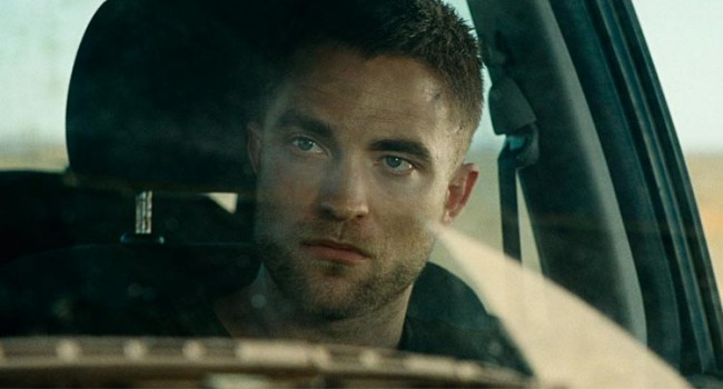 Trailer: The Rover