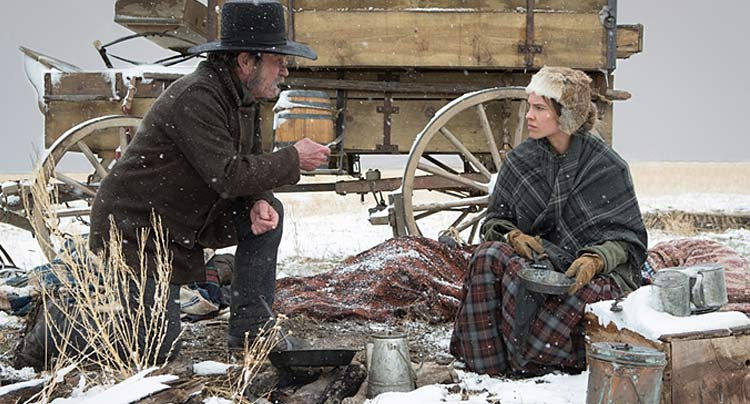 The Homesman film