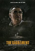 The Sacrament movie
