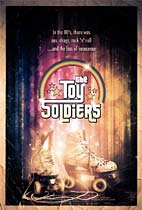 The Toy Soldiers movie poster