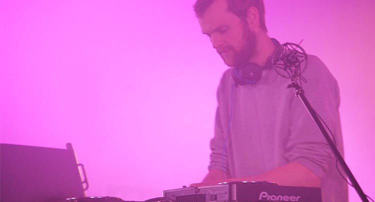 Todd Terje – It's Album Time Music