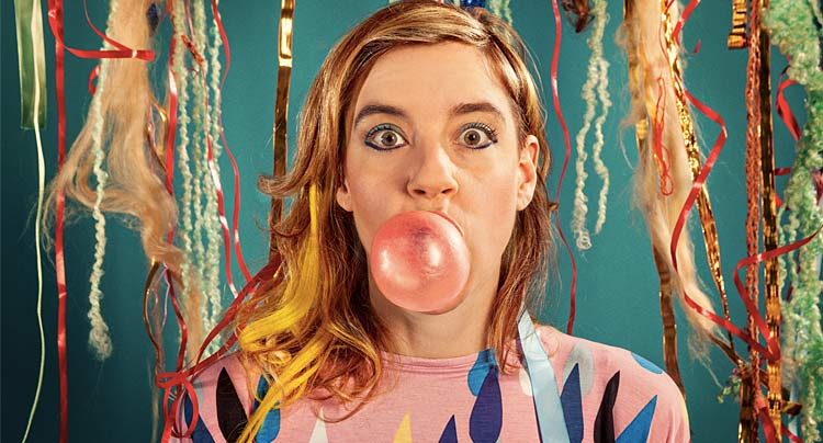 tUnE-yArDs – Nikki Nack Music