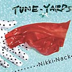 tUnE-yArDs – Nikki Nack movie poster