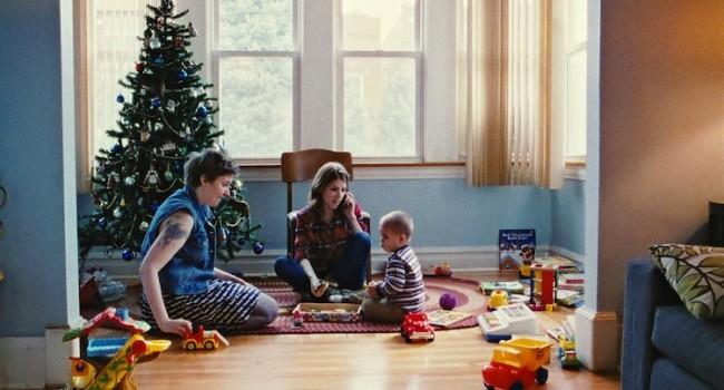 Trailer: Happy Christmas