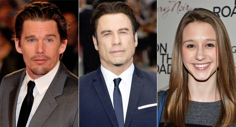 Hawke, Travolta, Farmiga Join Ti West's 'In A Valley of Violence'