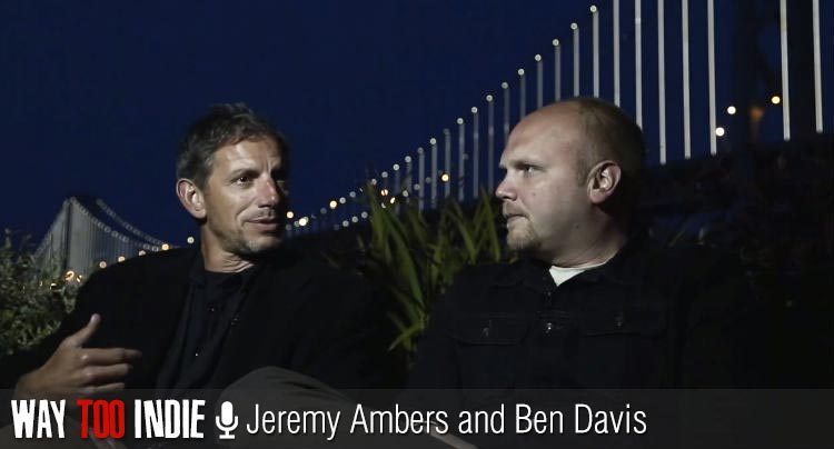 SFIFF57: Jeremy Ambers and Ben Davis Talk 'Impossible Light'