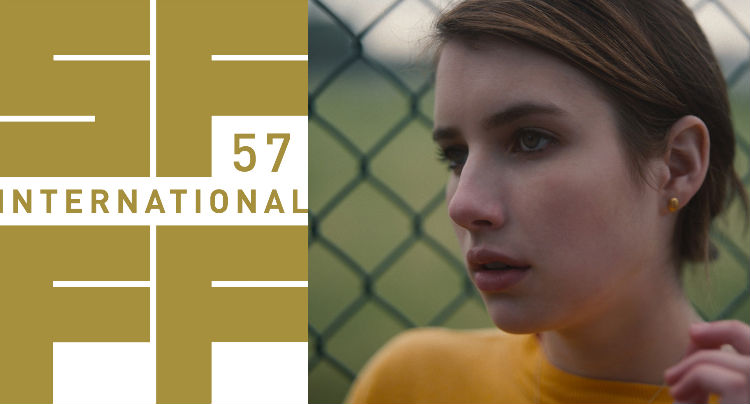 SFIFF57: Palo Alto, The Skeleton Twins, Last Weekend, Stray Dogs