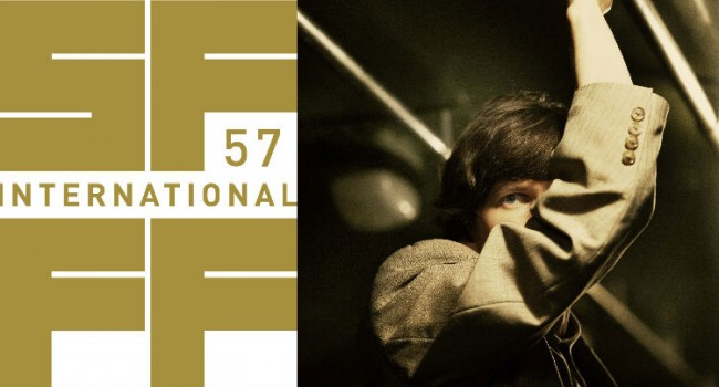 SFIFF57: The Double, Heaven Adores You, Of Horses & Men, Impossible Light