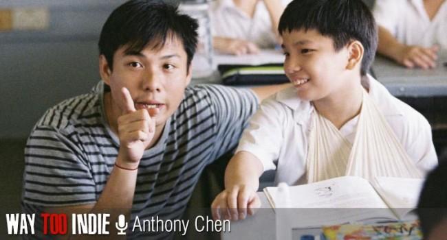 Anthony Chen Talks 'Ilo Ilo', Protecting His Humility