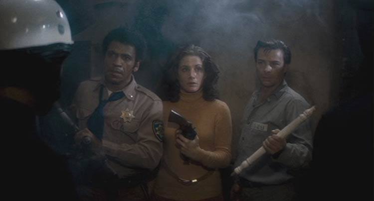 Assault on Precinct 13 movie