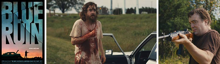 Blue Ruin movie