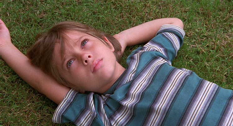Trailer: Boyhood News