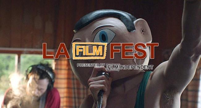 LAFF 2014: Frank