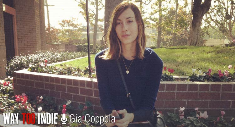 Gia Coppola Talks Representing Teen Life Authentically in 'Palo Alto'