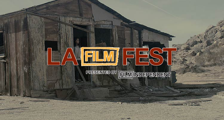 LAFF 2014: Lake Los Angeles