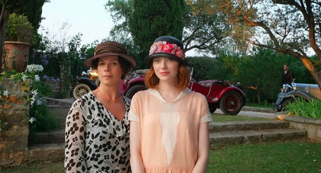Trailer: Magic in the Moonlight