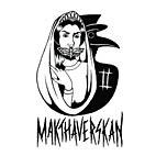 Makthaverskan – II album cover