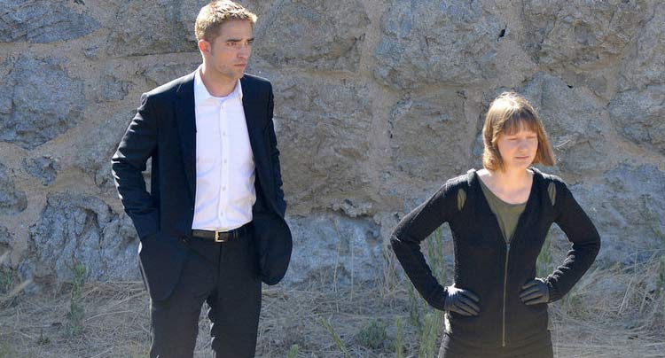 Maps to the Stars Cannes movie