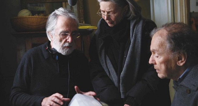 Details Revealed for Michael Haneke's Next Film, 'Flashmob'