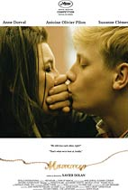 Mommy (Cannes Review) movie poster