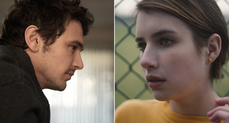 Two New Clips From Gia Coppola's 'Palo Alto'